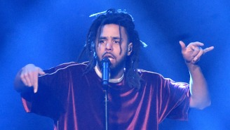 J.Cole Joined Ari Lennox On Her Latest Single 'Shea Butter Baby'