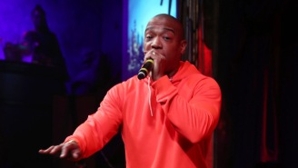 Ja Rule Finally Apologized For His Role In The Fyre Festival, Saying He's 'Devastated' By The Outcome