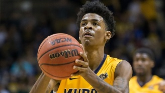 Ja Morant Came Up Big In Crunch-Time For Murray State In The Ohio Valley Semifinals