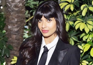 Jameela Jamil Calls Out Society For Fat-Shaming Khloe Kardashian 'Into A Prison Of Self Critique'