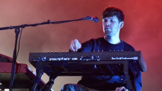James Blake Officially Confirmed The 'Assume Form' Release Date, And It's Sooner Than Expected