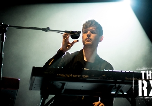 James Blake's 'Assume Form' Is The Coexistence Of Personal And Professional Betterment