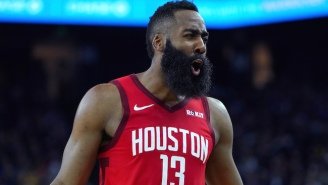 Daryl Morey Makes The Case That James Harden Is A Better Scorer Than Michael Jordan