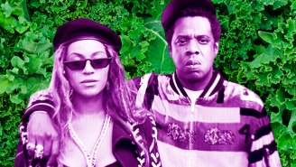 Beyonce And Jay-Z Are Giving Free Concert Tickets For Life To One Fan With Their New Vegan Project