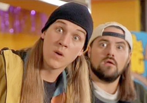 Kevin Smith Has Confirmed The Beginning Of 'Jay And Silent Bob' Reboot Pre-Production With A Photo