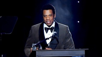 Jay-Z And Meek Mill Officially Launch Their REFORM Alliance With A $50 Million Pledge