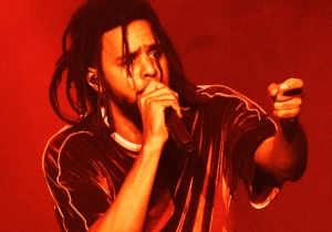 Why J. Cole's Conventional 'KOD' Wasn't Snubbed For The Best Rap Album Grammy Nomination