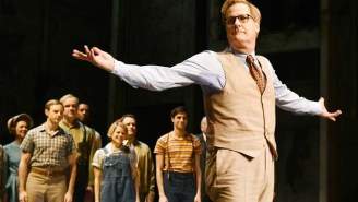 Aaron Sorkin's 'To Kill A Mockingbird' Adaptation Is Now The Top Grossing American Play In Broadway History