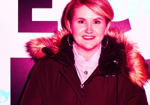 Jillian Bell Is Not A Big Fan Of Compliments Or Hot Pepsi