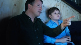 Director Joe Cornish Is Back With 'The Kid Who Would Be King,' But Where The Heck Was He?