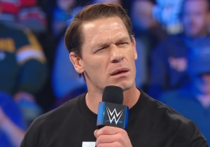 John Cena Is Officially Out Of The Royal Rumble Match Due To Injury, Replacement Named