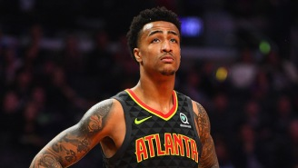John Collins And The Atlanta Hawks Are Already Ahead of Schedule