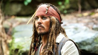 Disney Is Saving A Ton Of Money By Leaving Johnny Depp Out Of The Next 'Pirates' Movie