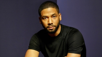 Jussie Smollett Breaks His Silence After Being Attacked: 'My Body Is Strong But My Soul Is Stronger'