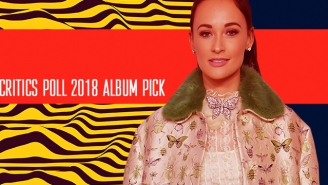 Why Kacey Musgraves' 'Golden Hour' Is A Rare Common Touchstone In Modern Pop