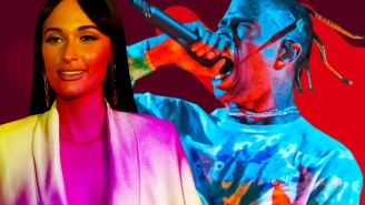 Grammy Darlings Kacey Musgraves And Travis Scott Prove Texas Is A Highway To Creative Genius