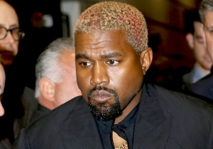 Kanye West Denied That He Is Delaying 'Yandhi' Because Of A Lawsuit Against Def Jam