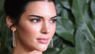 Kendall Jenner Is Getting Dragged For What Her 'Raw' And 'Brave' Announcement Ended Up Being