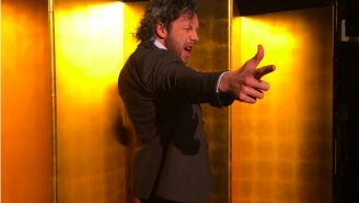 Kenny Omega Says He Will Wrestle For A 'Large International Platform' In 2019