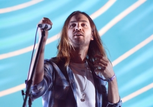 Kevin Parker Forgot To Tell His Tame Impala Bandmates That They Are Headlining Coachella