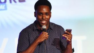 The Comedy World Mourns The Shocking Loss Of 'Broad City' Writer And 'Rel' Creator Kevin Barnett