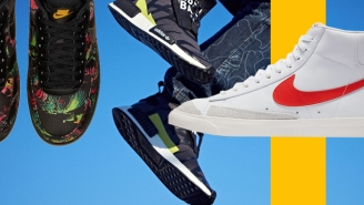 SNX: The Freshest Shoes Dropping The First Week of 2019