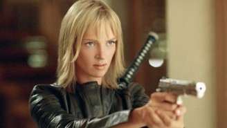 The Best Action Movies On Hulu Right Now