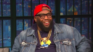 Killer Mike Explains 'White Gang Privilege' During An Insightful Late Night Interview
