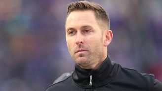 USC Reportedly Wouldn't Let The Jets Or Cardinals Interview OC Kliff Kingsbury (UPDATE)