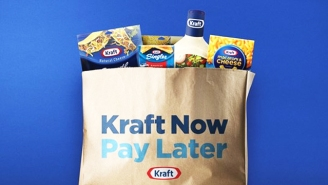 Kraft Opened A Store To Give Federal Workers Free Food During The Shutdown