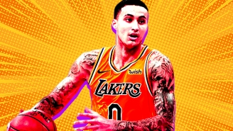How Kyle Kuzma Speeds Up The Lakers Offense And Makes It Unstoppable