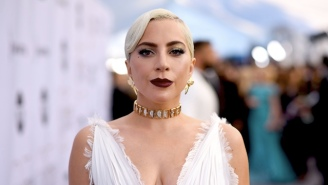 Lady Gaga Plans To Fund Classroom Projects In Areas Victimized By Recent Mass Shootings