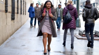 Mindy Kaling's 'Late Night' Will Wind Up Being One Of The Best Comedies Of 2019