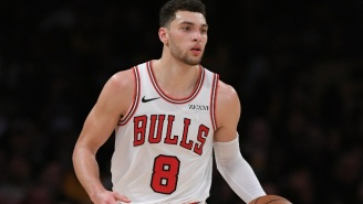 Zach LaVine Candidly Discussed The Bulls' Current Situation: 'We Have To Do Something'
