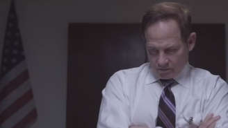 Watch The Trailer For 'The Challenger Disaster,' Featuring Kansas Coach Les Miles