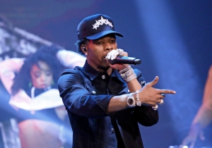 Lil Baby Was Arrested In Atlanta For Reckless Driving And Eluding the Police