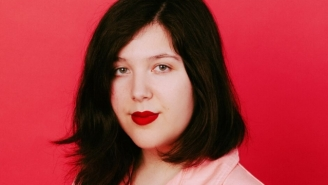 Lucy Dacus Announced A Holiday Series Titled '2019' With A Cinematic Cover Of 'La Vie En Rose'