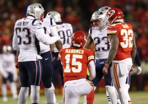 Does The NFL Need New Overtime Rules, Or Are People Just Mad The Patriots Won?