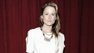 Mamie Gummer Tells Us About Her 'True Detective' Role And The Weirdest Question She's Heard About Meryl