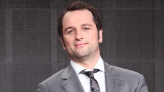 Robert Downey Jr.'s 'Perry Mason' Limited HBO Series Has Cast Matthew Rhys In The Lead Role