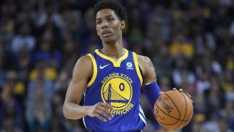 Patrick McCaw's Free Agency Saga Will End As He's Slated To Join The Raptors