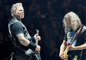 Metallica Are Releasing Their Own Beer, 'Enter Night Pilsner'