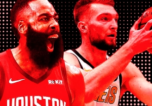 We Handed Out Awards For The First Half Of The 2018-19 NBA Season