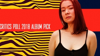 Mitski's 'Be The Cowboy' Is A Monument To Devastating Melancholy And Swaggering Daydreams