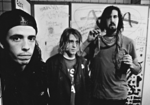A Lost Dave Grohl Demo From 1992 Shows How A Grohl-Led Nirvana Could Have Sounded