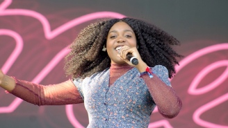 Noname Starts 2019 Right With The Jazzy And Smooth 'Song 31,' Her First New Music Since 'Room 25'