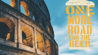 One More Road For The Beer Podcast: Where To Drink Beer In Rome