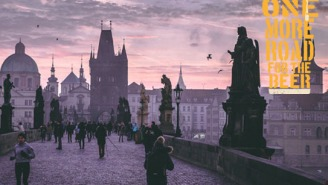 One More Road For The Beer Podcast: Where To Drink Beer In Prague