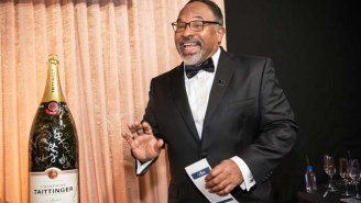Geoffrey Owens Got The Last Laugh Against Job Shamers During The SAG Awards