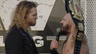 Here's What We Learned From The All Elite Wrestling Rally